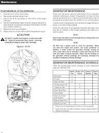 change oil fuel filter user manuals