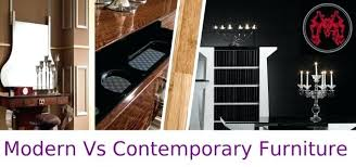 contemporary vs modern iconic design the most exclusive century contemporary take a look at