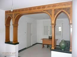 les mod鑞es de cuisine marocaine cuisine histoire de la marocaine img faux plafond en bois modele au