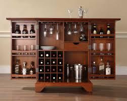 Buffet Bar Cabinet Captivating Amazing Locking Bar Cabinet 27 Corner Liquor Cabinets