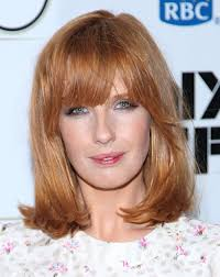redheads the best haircut for your shape face