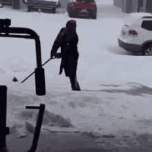 Shoveling Snow Meme - shoveling snow meme gifs tenor