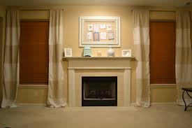 trend decoration window treatment ideas for high ceiling windows