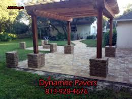 Backyard Paver Designs Backyard Design And Backyard Ideas - Backyard paver designs