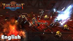 torch light for android phone torchlight the legend continues torchlight mobile ios android