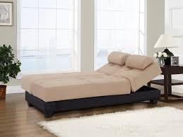 sofa chaise convertible bed lifestyle solutions harvard serta convertible sofa schvds3m2kh