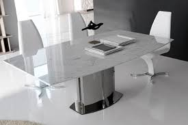 modern marble and granite dining tables room service 360 blog