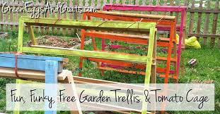 Growing Pumpkins On A Trellis 32 Diy Tomato Trellis U0026 Cage Ideas For Healthy Tomatoes