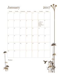 monthly calendar template monthly printable calendar