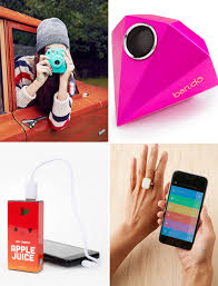 tech gadget gifts 18 insanely clever tech gifts every girl should ask for this