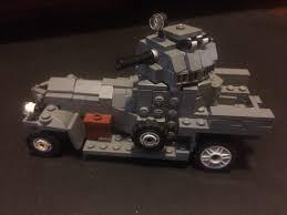 lego rolls royce lego wwi rolls royce armored car my bricks in war