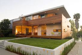 modern house building building a modern house concrete aspirations