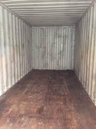 20 ft used container u2013 new used sea can shipping containers for