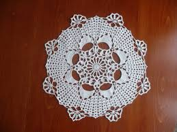 lace home decor white crochet doily round doily home decor table decoration 19
