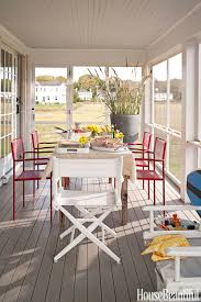 House Beautiful Dining Rooms Designer Outdoor Dining Rooms Outdoor Dining Ideas