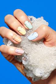 1163 best french half moon ruffian nail art images on pinterest