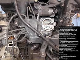 project m54 engine intake manifold e46fanatics