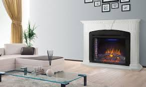 Napoleon Electric Fireplace Napoleon Electric Fireplace Mantel Package Nefp330214w