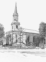 about us first parish in waltham