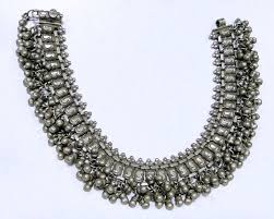 156 best silver jewellery images on jewels indian