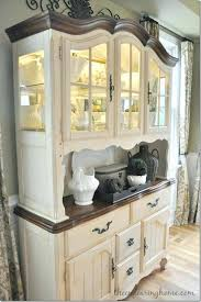 kitchen hutch ideas china cabinet ideas best china hutch decor ideas on china cabinet