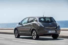 nissan leaf battery capacity vwvortex com european market 2016 nissan leaf gains 30kwh