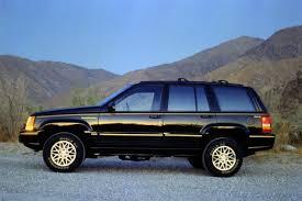 jeep grand 1995 limited jeep heritage 1993 1995 jeep grand zj the jeep