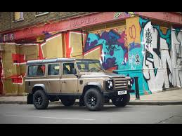 land rover defender 2015 special edition land rover defender news 2015 2000000 version page 2
