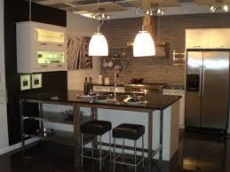 kitchen style galley kitchen layouts with peninsula modern