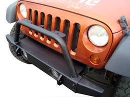 Olympic 4x4 Products Bumpers Jeep Grill Guards Jeep Bull