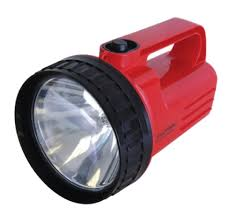 battery operated power lantern handy torch three different colour