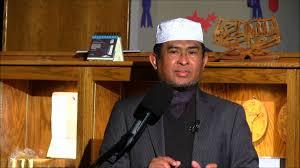 Maps Redmond Sheikh Mohamad Joban Khutbah Jumu U0027ah Lesson From The