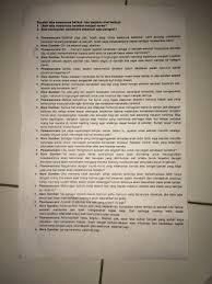 contoh laporan wawancara pedagang bakso 1 ubah teks wawancara tersebut menjadi narasi 2 buat kesimpulan