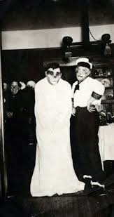 Scary Scary Halloween Costumes 69 Creepy Halloween Photos Images Vintage