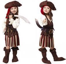Pirate Halloween Costumes Girls Discount Pirate Halloween Costumes Girls 2017 Pirate