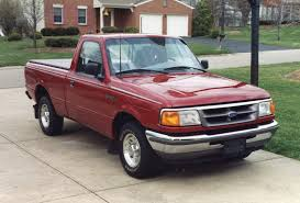 Ford Ranger Truck Recall - qotd what u0027s your favorite compact pickup