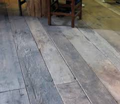 Hardwood Plank Flooring Rustic Wide Plank Wood Flooring Antique Barn Threshing Floor
