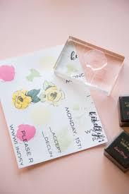 diy wedding invitation altenew wedding kit