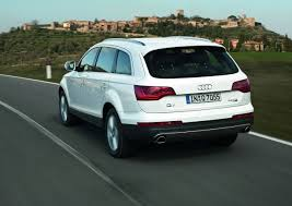 Audi Q7 2010 - audi q7 facelift 2010 photo 47524 pictures at high resolution