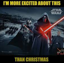 Star Wars Christmas Meme - forget christmas give me star wars star wars memes pinterest