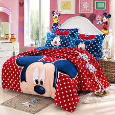 Mickey Mouse King Size Duvet Cover Search On Aliexpress Com By Image