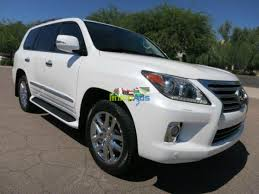 lexus lx used buy lexus lx series 570 used cars dubai classified ads job