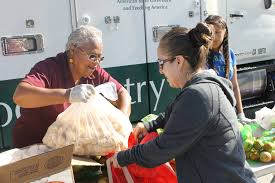 thanksgiving food bank volunteer volunteer information u2013 los angeles regional food bank