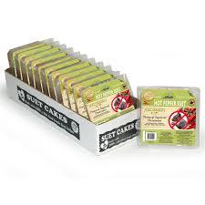 amazon com heath outdoor products dd 25 pepper suet cake
