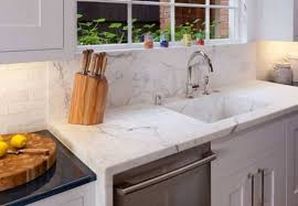 White Granite Kitchen Sink 9 Best Kitchen Sink Materials You Will Quartz Countertops