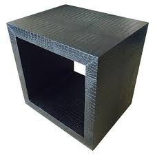 Coffee Table Cube Modular Cube Coffee Table Chairish