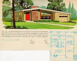 small retro house plans 825 best vintage home plans images on pinterest vintage homes