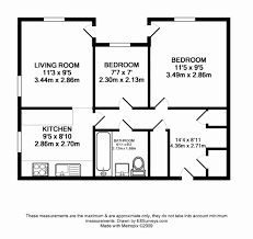 London Two Bedroom Flat Bedroom Two Bedroom Flats On Bedroom And Plan For Two Flat 7 Two