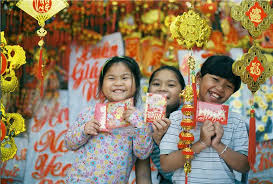 Tet Vietnamese New Year Decorations by Tet Nguyen Dan U2013 The Biggest Vietnamese Holiday