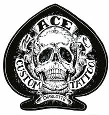 ace tattoo u2014 pctf 2017